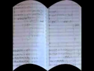 Ж.Брканович Диптих для баяна с оркестром II.Allegretto