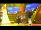 Arsenium  и Наталья Гордиенко -  Loca Евровидение 2006 Молдавия (Финал)