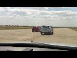 Fiat Bravo VS Ford Kuga