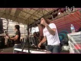 Lostprophets - To Hell We Ride (Live @ Big Day Out - Sydney 23-01-04)