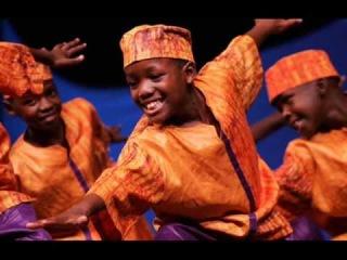The Abyssinians --- Satta Massa Gana