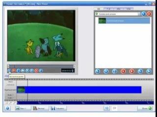 Как наложить звук на видео за 3 минуты - Урок №3