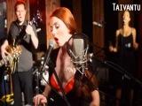 Lena Katina - Mr.SaxoBeat Acoustic (Sub. Español) RAWsession COVER Alexandra Stan