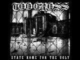 Too Gross - Down with the devil (feat. Ruffiction)