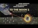 To The Moon 2 - Серия 1 Бумажный Самолётик