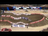 2012 AMA Supercross Rd 14 New Orleans SX Main