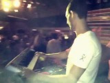Houston Project live @ YaYa - Playing their remix for Tanto project