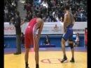 84 кг Азиатский лицензионный турнир 2012 Semenov Semyon KAZ Lashgari Ehsan Islamic Republic of Iran