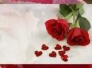 Алая роза.Виктор Королев.