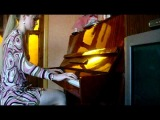 love the way you lie - Eminen &amp Riahna- my piano cover