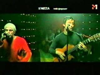 5NIZZA на канале M1.18.11.2003