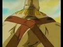 Hokuto no ken: Shin tribute