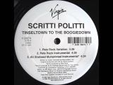 Scritti Politti - Tinseltown To The Boogiedown (Ali Shaheed Muhammad Instrumental)
