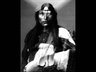 Tatanka Yotanka - Sitting Bull - Indian Nation - Red Power