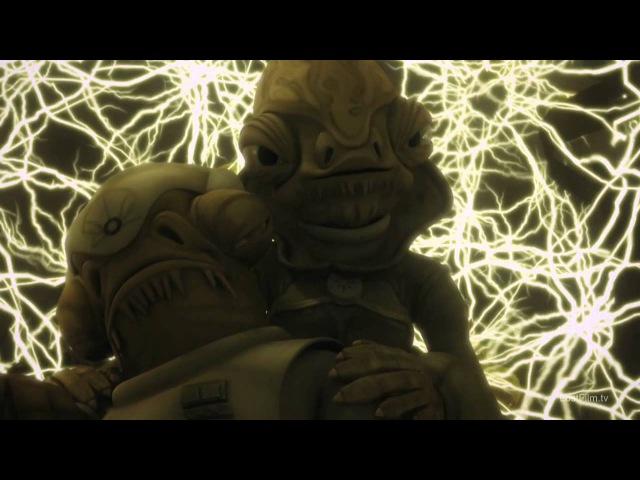 Звездные войны Войны клонов 4 сезон 3 серия HD LostFilm