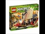 new lego ninjago