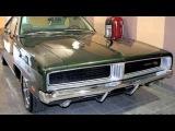 1968 69 70 71 72 73 DODGE CHARGER R/T HEMI THE BEST AMERICAN MUSCLE CAR - www.classiccardesign.de