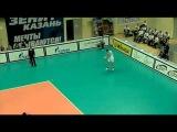 Зенит (Казань) - Локомотив (Новосибирск) 1/2 финала