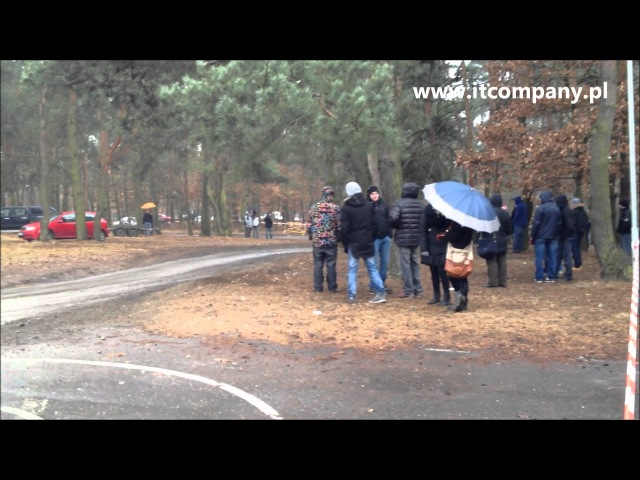 IV Super Oes - Tor Poznań 10 marca 2012 wraz z ABCUP i BMW-Challenge Automobilklubu Bydgoskiego