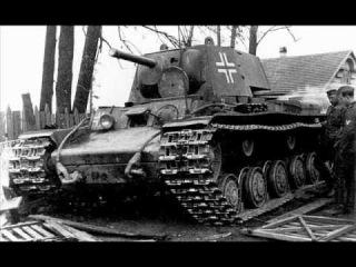 Советским воинам-танкистам посвящается ....wmv