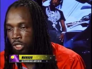 Mavado Interview - Talks Vybz Kartel murder charges, beef with Flexx and performs live