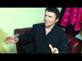 Сенсация! Урок вокала от А.Кашпировского (певица Фрося)