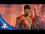 DmC: Devil May Cry - Трейлер демо-версии