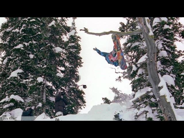То чем живу / Best of the 2011 / 2012 Snowboarding Videos [HD]