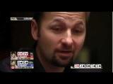 Daniel Negreanu good calls or what  (AQ vs K9) at NAPT 2011 -- PCA Super High Roller.
