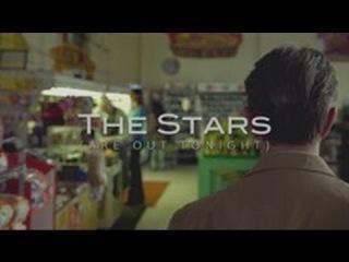 Новый клип Дэвида Боуи - The Stars (Are Out Tonight)