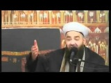 [ 2011_01_28 ] - 2 - Ehl-i Beyt'in Faziletleri - Mescid Sohbeti-Cübbeli Ahmet Hoca