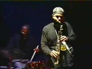 Kenny Garret Jahed Tokyo 1991