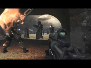 Killzone 2 PS3 Trailer (Official E3 2005) HD