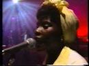 Alpha Blondy Sebe Allah Y'e - Kalachnikov Love live France 87 -