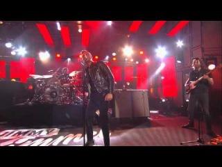 The Killers - Runaways (live)