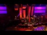 Ojos de Brujo live Jools Holland