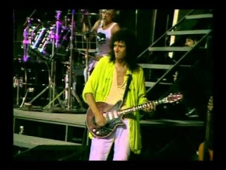 QUEEN WE ARE THE CHAMPIONS MULTICAM [HQ] (BRIAN MAY)
