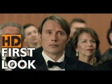 Hannibal (NBC) First Look