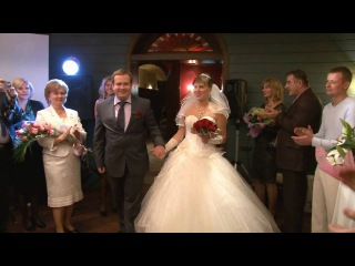 Тамада на свадьбу, ведущая Ольга Полякова olga-wedding.ru