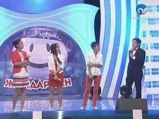 Жоғарғы лига 1/2 (2-топ) ЖАЙДАРМАН [KAZKVN.KZ]