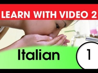 Learn Italian with Video - Talking About Your Daily Routine in Italian