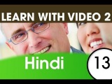 Learn Hindi with Pictures and Video - Learning Through Opposites 3
