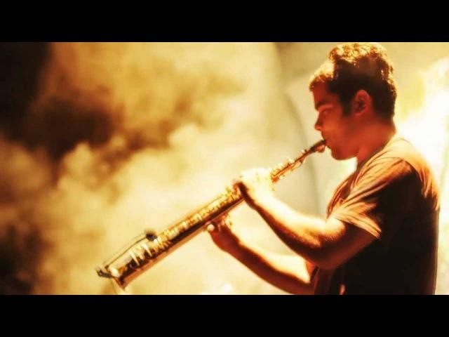 Enjoy People - Lakay Live Band 2012 (short version)