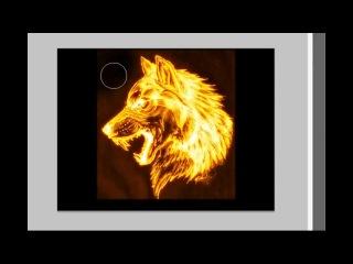 Новые Видео Уроки фотошопа N1 - Фото из огня [HD]