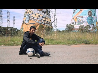 Nokia Asha Freestyle Feature:|▲| Komalio Ronchod |▲| Freestyle Soccer