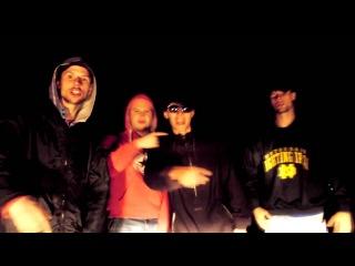 HollTV - Ra / JaTi / Гарри / КИБ_ZaNоza -Леди Муз (teaser) (Holl Rec 2012)