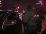 Спецназ ФСБ и клоуны на дорогах