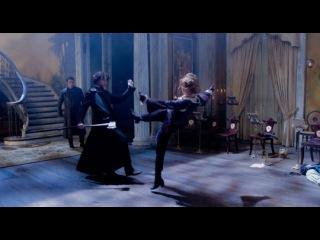 Видео к фильму «Президент Линкольн: Охотник на вампиров» (2012): ТВ-ролик №2-3