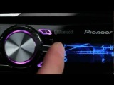 Mp3 Player Pioneer DEH6480 BT