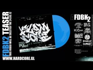 Slam Coke - FDBK2 Teaser HD | GL122 | Coming April 2012 - Goodlife Recordings